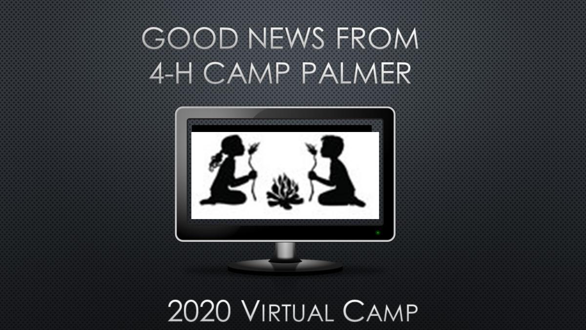 2020 4-H Camp