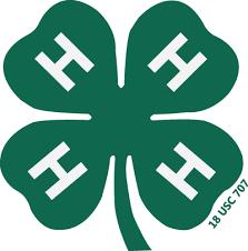 4-H Clover